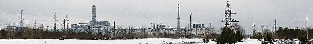 авария на чернобыльской аэс хронология событий