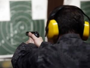 безопасное обращение с оружием обучение москва