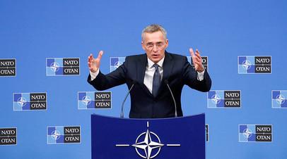 определите причину распада организации варшавского договора