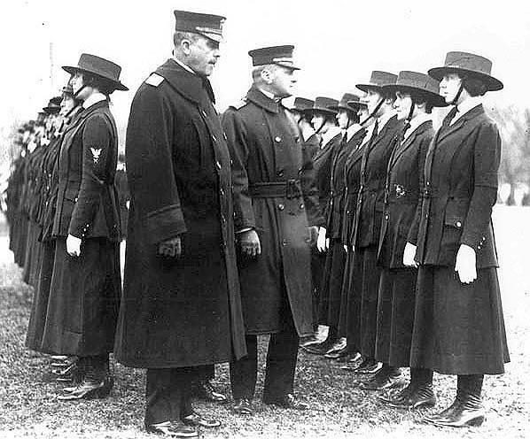 роль сша в первой мировой войне кратко