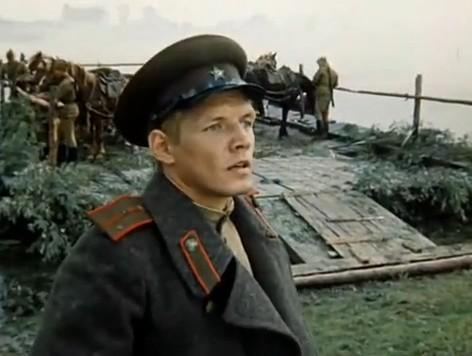 батальоны просят огня актеры