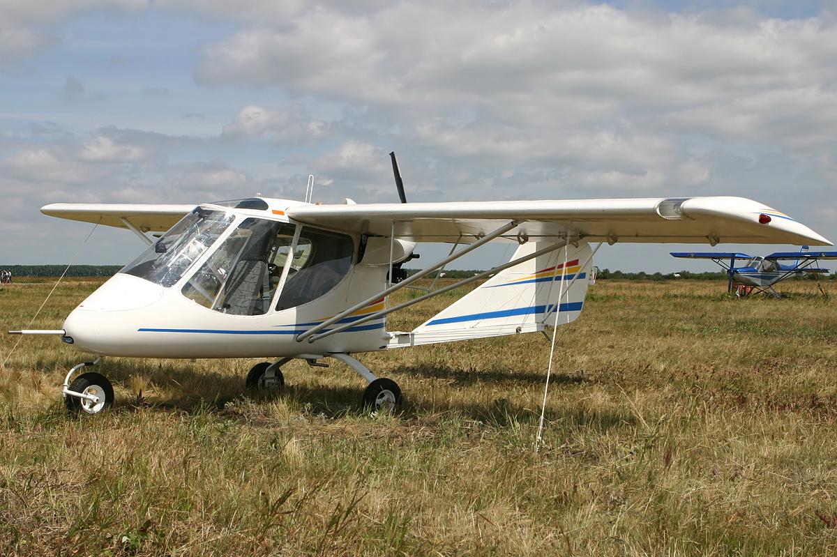 легкая авиация