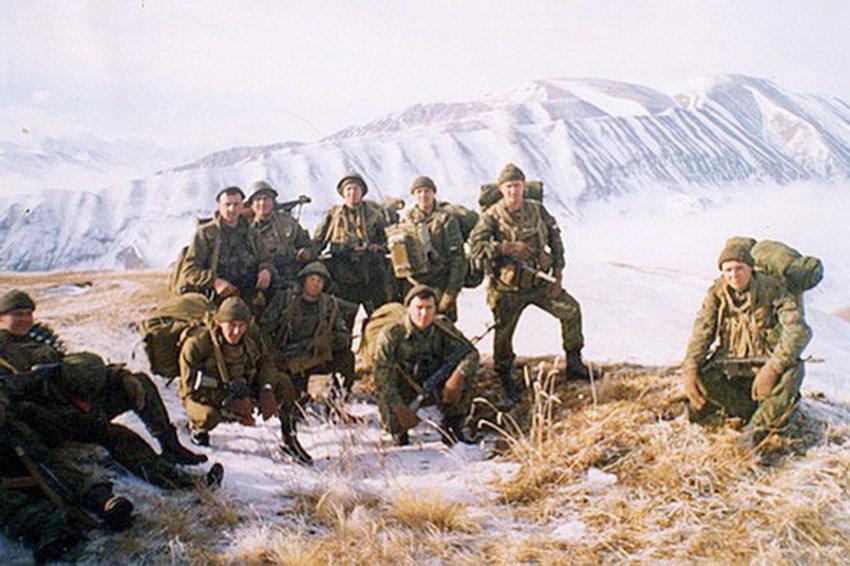 подвиг 9 роты в афганистане