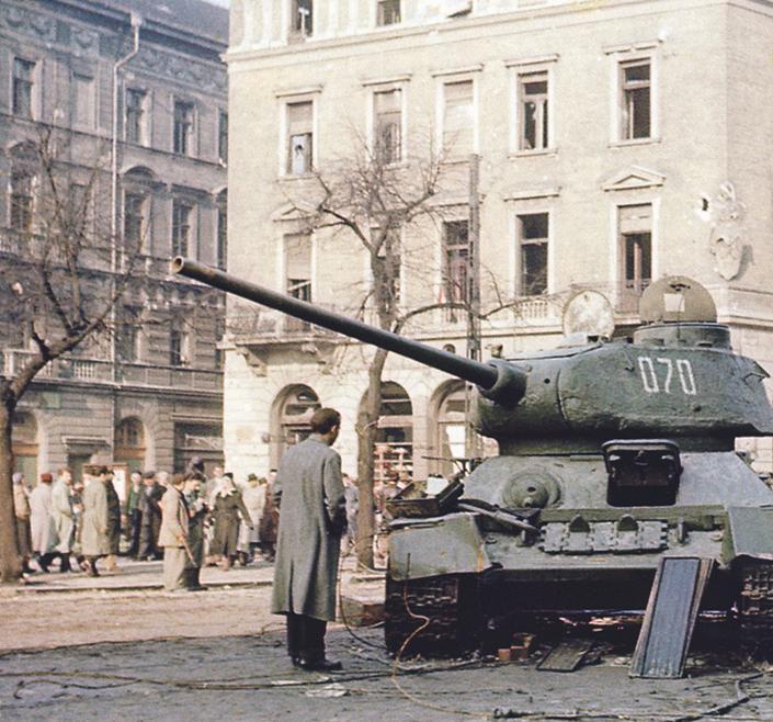 венгерская революция