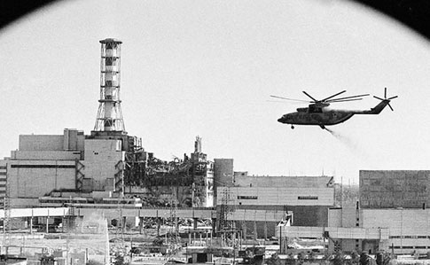 история о чернобыле