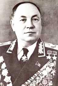 начальник гру россии