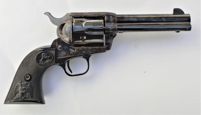 кольт 1873