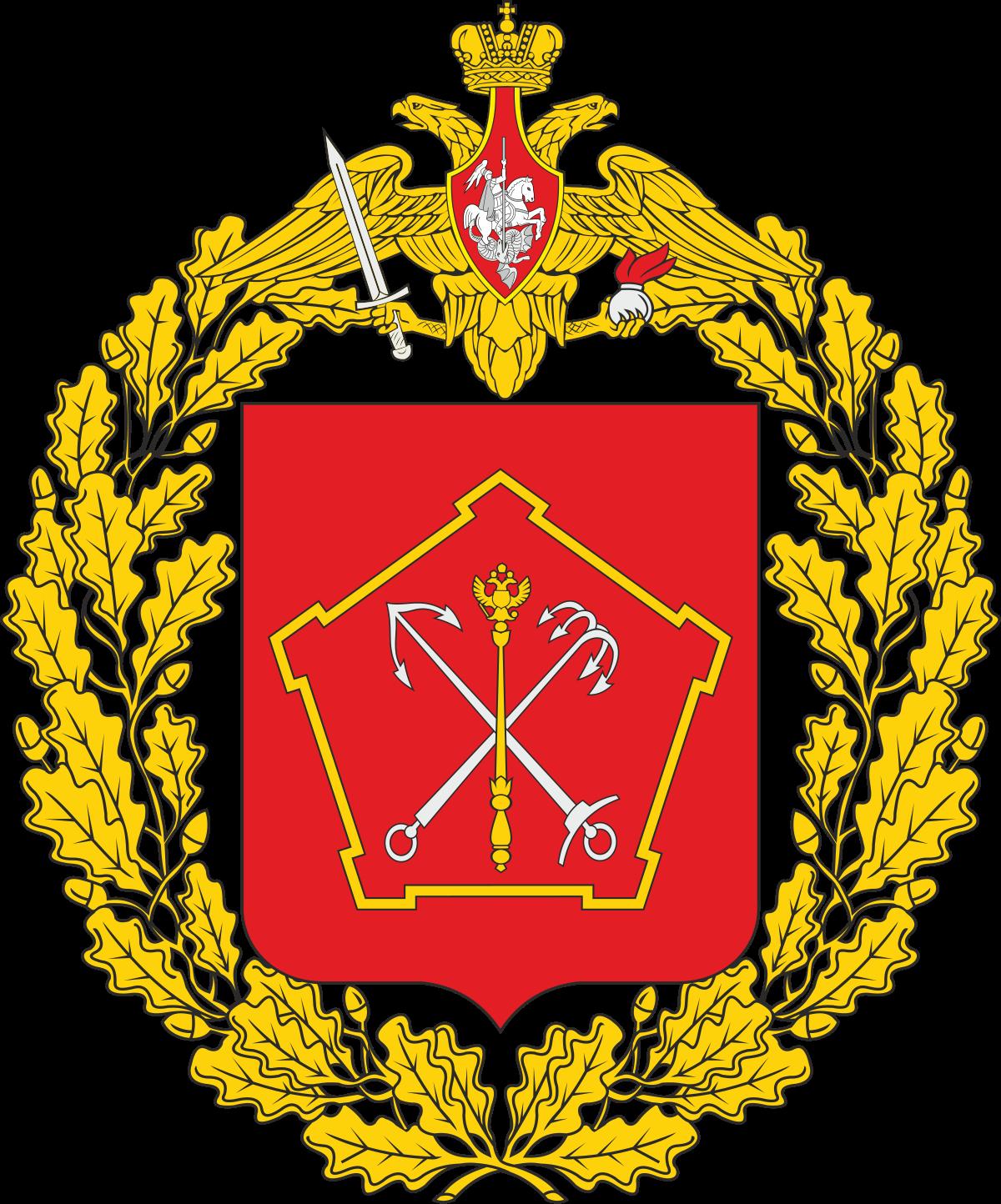командующий войсками западного военного округа