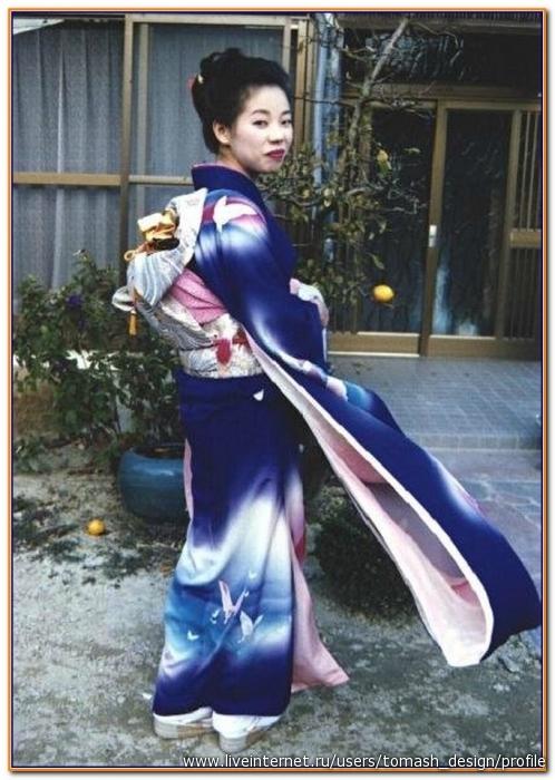 кимоно для мужчин