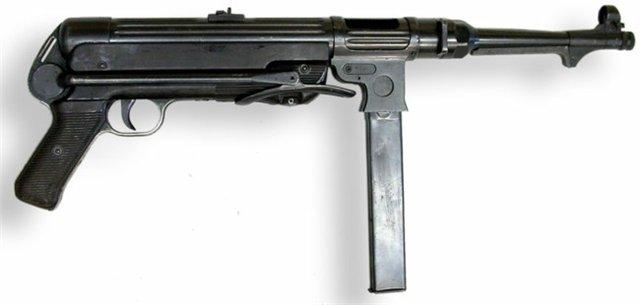 оружие великой отечественной войны 1941 1945