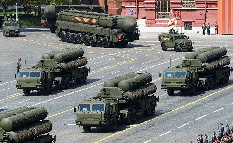 с 500 ракетный комплекс характеристики