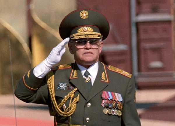звания в пограничных войсках фсб россии