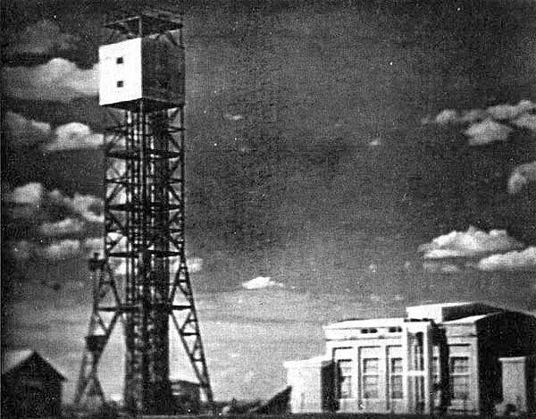 первое ядерное испытание в ссср