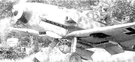 bf 109 g 6