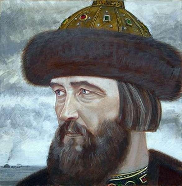 исторический портрет ивана калиты