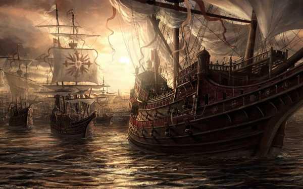 классификация военных кораблей по размерам