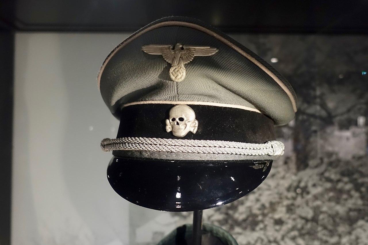 адамова голова символ