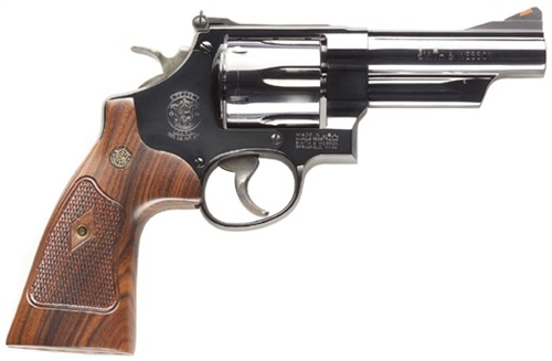 магнум оружие