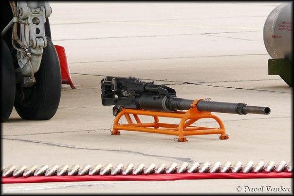 пушка гш 30 1