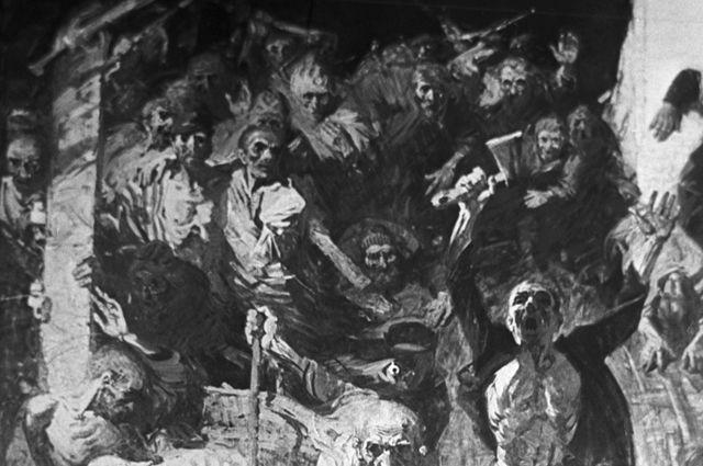 александр печерский собибор