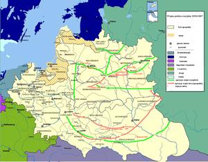объединение левобережной украины с россией год