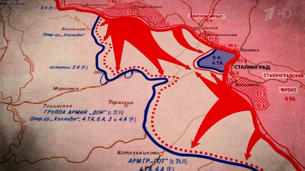 крупнейшие сражения великой отечественной войны