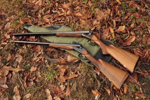 иж 54 ружье 12 калибра