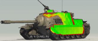 брумберг танк
