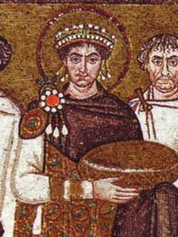 императоры византии список