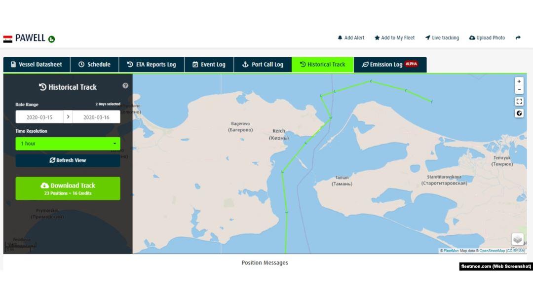 главные морские порты россии