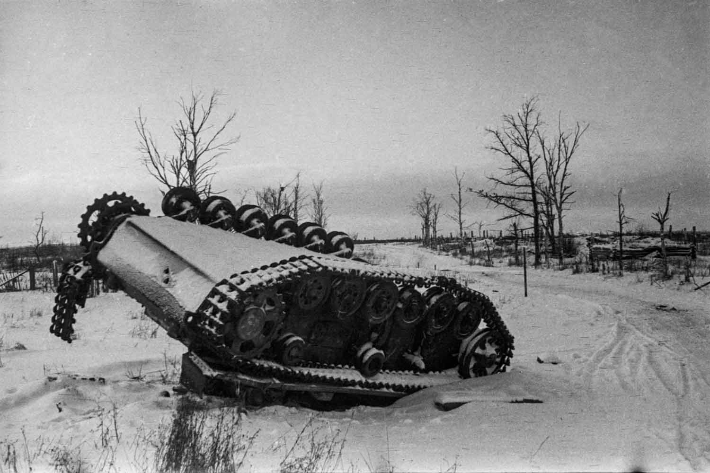 фото второй мировой войны 1941 1945
