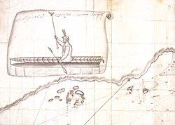 первая камчатская экспедиция беринга