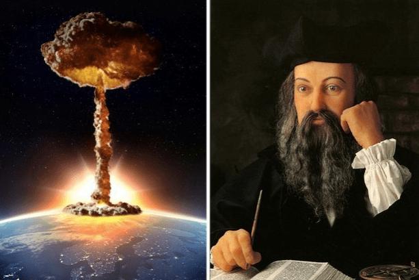 третья мировая война началась