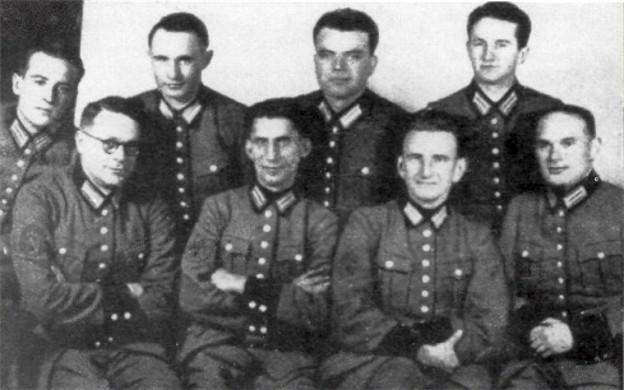 бандеровский