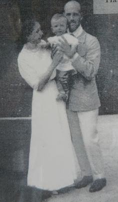 князь михаил александрович