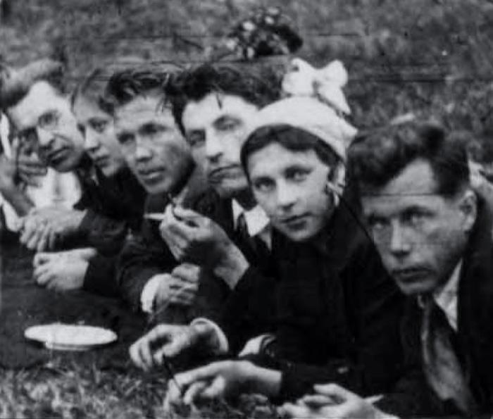 кузнецов герой советского союза
