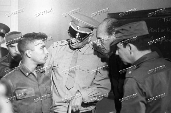 гречко маршал советского союза