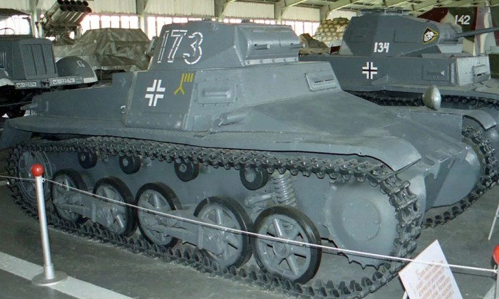 чешские танки второй мировой войны