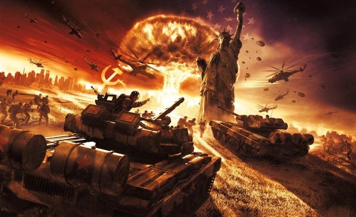 когда наступит 3 мировая война