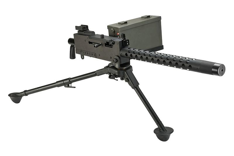 пулемет браунинг м1919