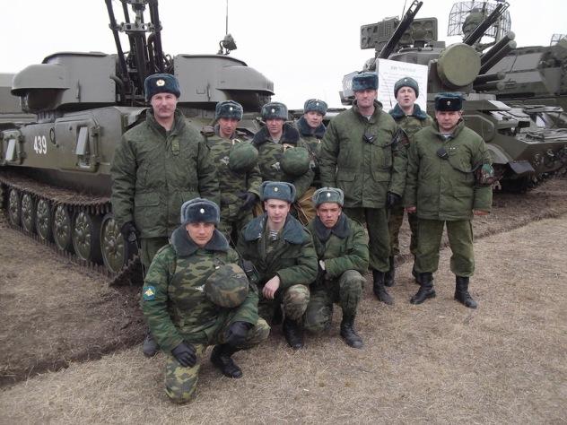 56 бригада вдв камышин