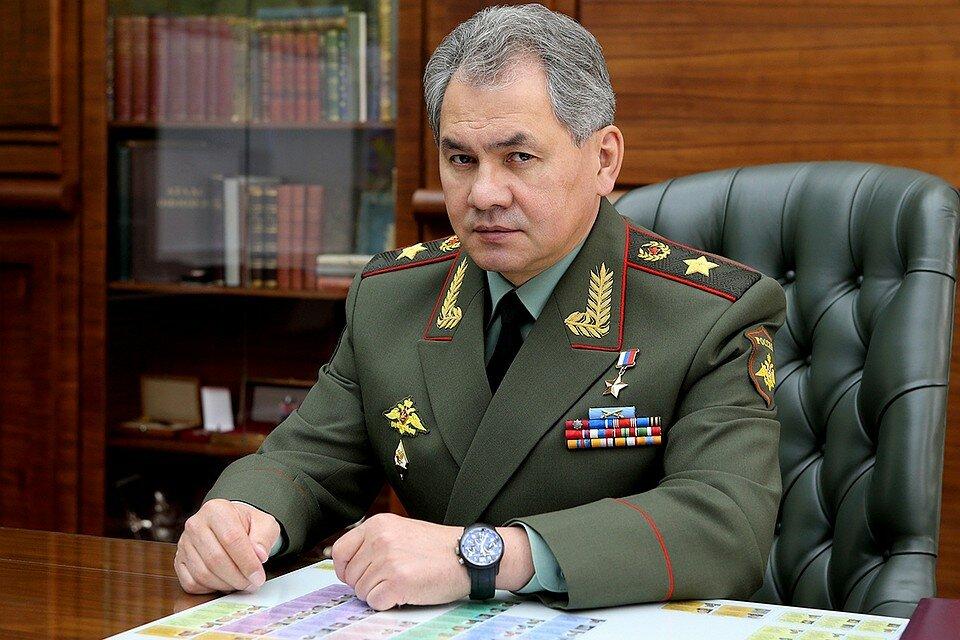 маршал россии кто сейчас