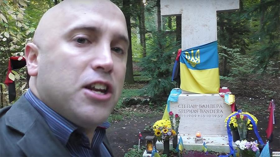 бандеровцы на украине