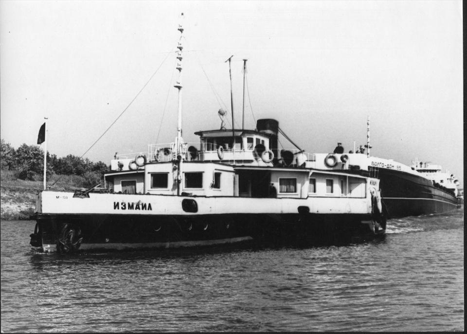 пароходы 19 века