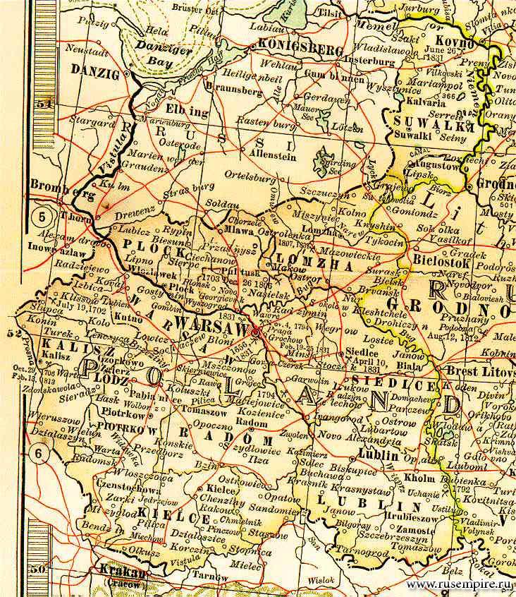 1556 год событие