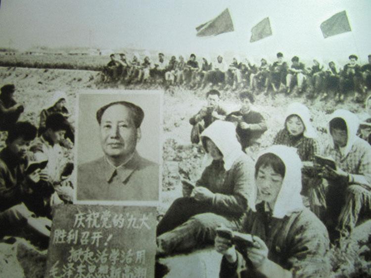 культурная революция в китае кратко
