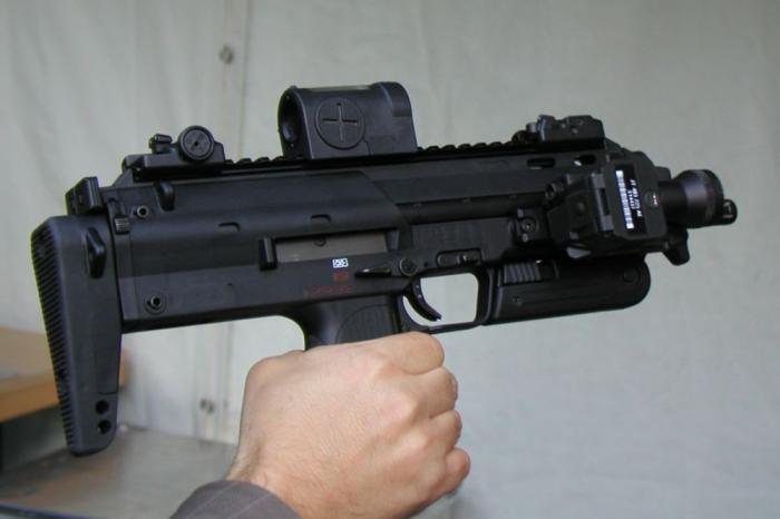 какой пистолет лучше