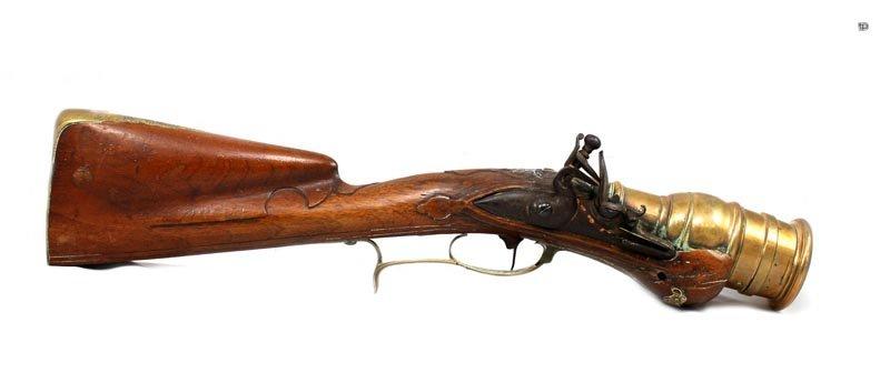 редкое оружие