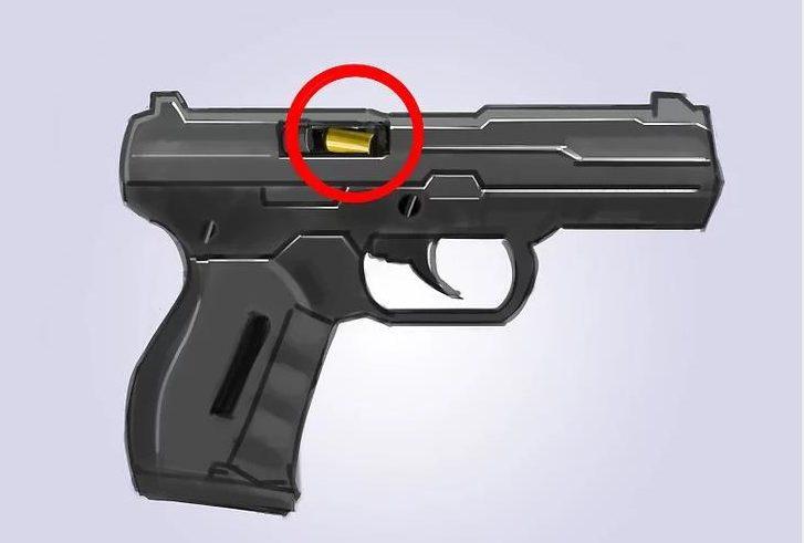 как стрелять из пистолета макарова