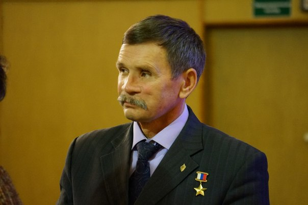 полковник бочаров